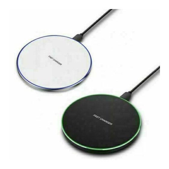 Wireless Charger Qi...